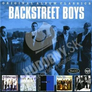 Backstreet Boys - Original Album Classics od 24,99 €