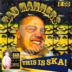Bad Manners - This Is Ska! od 11,18 €