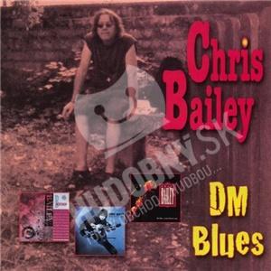 Chris Bailey - DM Blues od 23,06 €