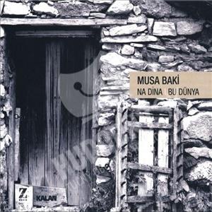 Musa Baki - Na Dina (Bu Dünya) od 20,84 €