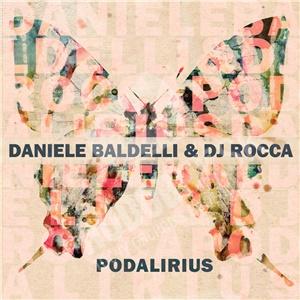 Daniele Baldelli, DJ Rocca - Podalirius od 15,60 €