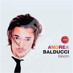 Andrea Balducci - Bloom od 24,07 €