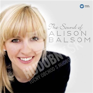 Alison Balsom - The Sound of Alison Balsom od 14,99 €