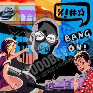 Bang On! - [sic] od 12,22 €