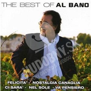 Al Bano Carrisi - The Best Of Al Bano od 12,99 €