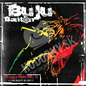 Buju Banton - The Early Years (Vol. 2) The Reality Of Life od 23,86 €