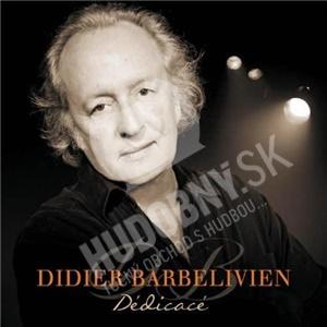 Didier Barbelivien - Dédicacé od 7,93 €