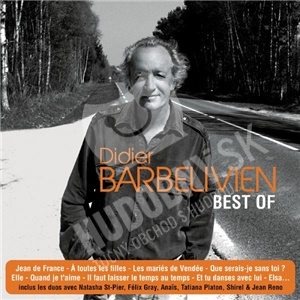 Didier Barbelivien - Best of Didier Barbelivien od 32,57 €