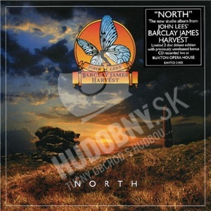 John Lees' Barclay James Harvest - North (Deluxe Edition) od 30,50 €