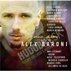 Alex Baroni - Il Senso Di Alex od 26,34 €