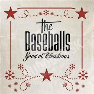 The Baseballs - Good Ol' Christmas od 13,30 €