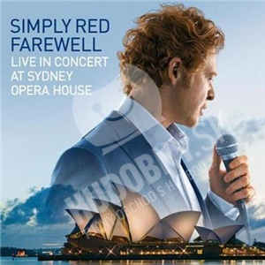 Simply Red - Farewell/Live At Sydney od 12,96 €