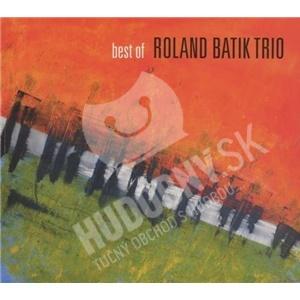 Roland Batik Trio - Best Of od 25,52 €