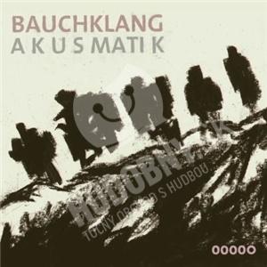 Bauchklang - Akusmatik od 22,92 €