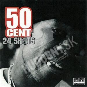 50 Cent - 24 Shots od 0 €