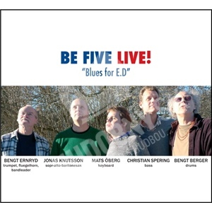 Be Five Live! - Blues for E.D. od 0 €
