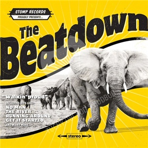 The Beatdown - Walkin' Proud od 22,50 €