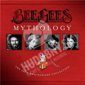 Bee Gees - Mythology - The 50th Anniversary Collection (Rozbalené) od 69,98 €