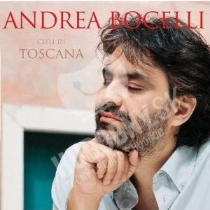 Andrea Bocelli - Cieli di Toscana od 14,99 €