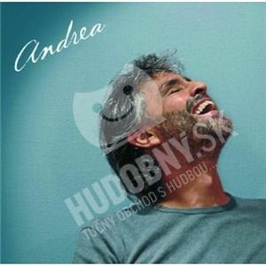 Andrea Bocelli - Andrea od 19,99 €