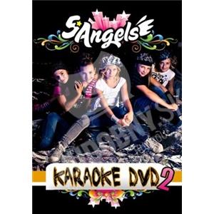 5Angels - Karaoke DVD 2 od 12,54 €