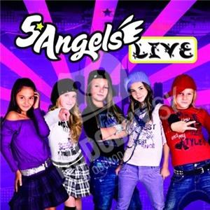 5Angels - Live! Limitovaná Edícia od 0 €