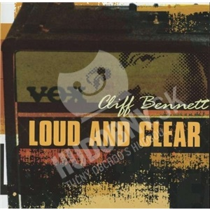 Cliff Bennett - Loud and Clear od 18,95 €