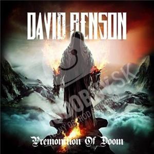 David Benson - Premonition Of Doom od 25,00 €