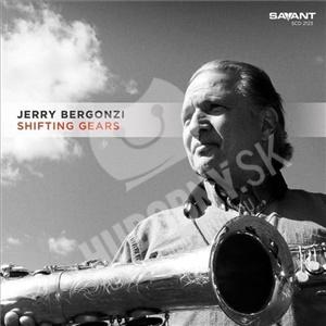 Jerry Bergonzi - Shifting Gears od 18,70 €