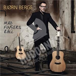 Bjorn Berge - Mad Fingers Ball od 24,46 €