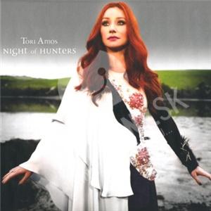 Tori Amos - Night of Hunters od 11,50 €