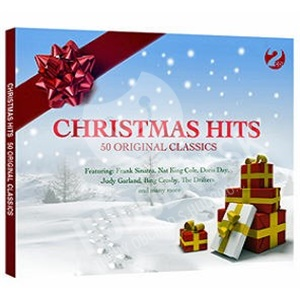 Christmas Hits - Christmas Hits - 50 original classics (2CD) od 11,99 €