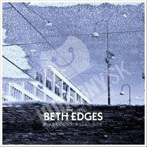 The Beth Edges - Blank Coins, Round Dice od 29,87 €