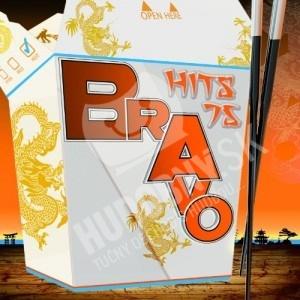 BRAVO - BRAVO HITS 75 (2CD) od 0 €