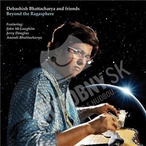 Debashish Bhattacharya - Beyond The Ragasphere od 21,95 €