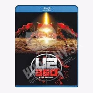 U2 - U2 360° at the Rose Bowl od 0 €