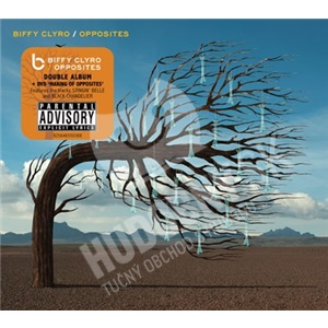 Biffy Clyro - Opposites (Deluxe Edition) od 13,30 €