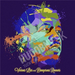 Big Boi - Vicious Lies And Dangerous Rumors od 10,33 €