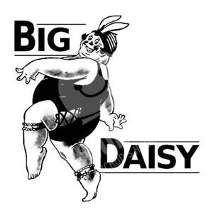 Big Daisy - Big Daisy od 13,04 €