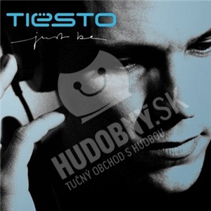 DJ Tiesto - Just Be od 15,99 €