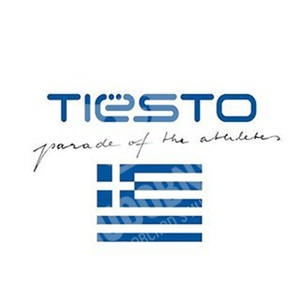 DJ Tiesto - Parade Of The Athletes od 17,99 €