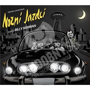 Billy Barman - Noční jazdci od 9,69 €
