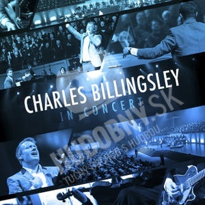 Charles Billingsley - Charles Billingsley In Concert (Live) od 25,10 €