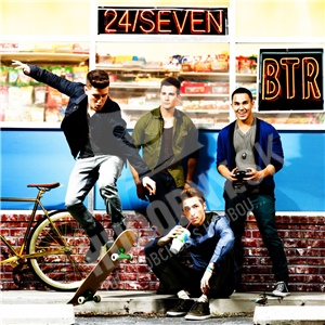 Big Time Rush - 24/Seven (Deluxe Version) od 9,99 €