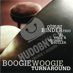 Otmar Binder Trio, Christian Dozzler, BJ Cole - Boogie Woogie Turnaround od 26,53 €