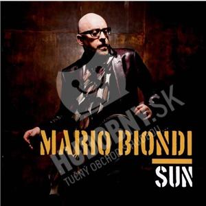 Mario Biondi - Sun od 12,99 €