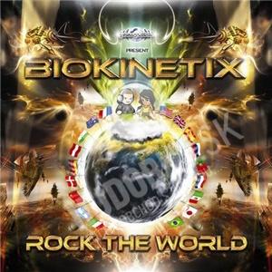 Biokinetix - Rock The World od 22,60 €