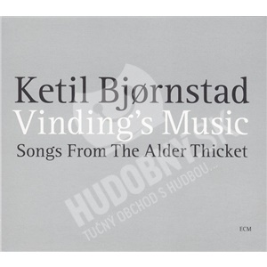 Ketil Bjornstad - Vinding's Music - Songs From The Alder Thicket od 32,36 €