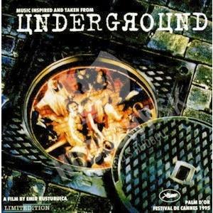 Goran Bregovic - Underground / OST od 8,99 €