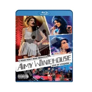 Amy Winehouse - I Told You I Was Trouble (BRD) od 20,31 €